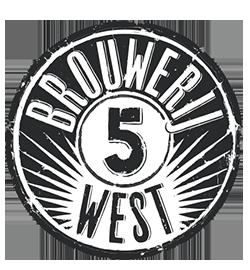 Brouwerij West logo